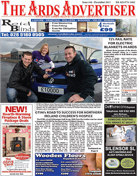 The Ards Advertiser - Issue 104